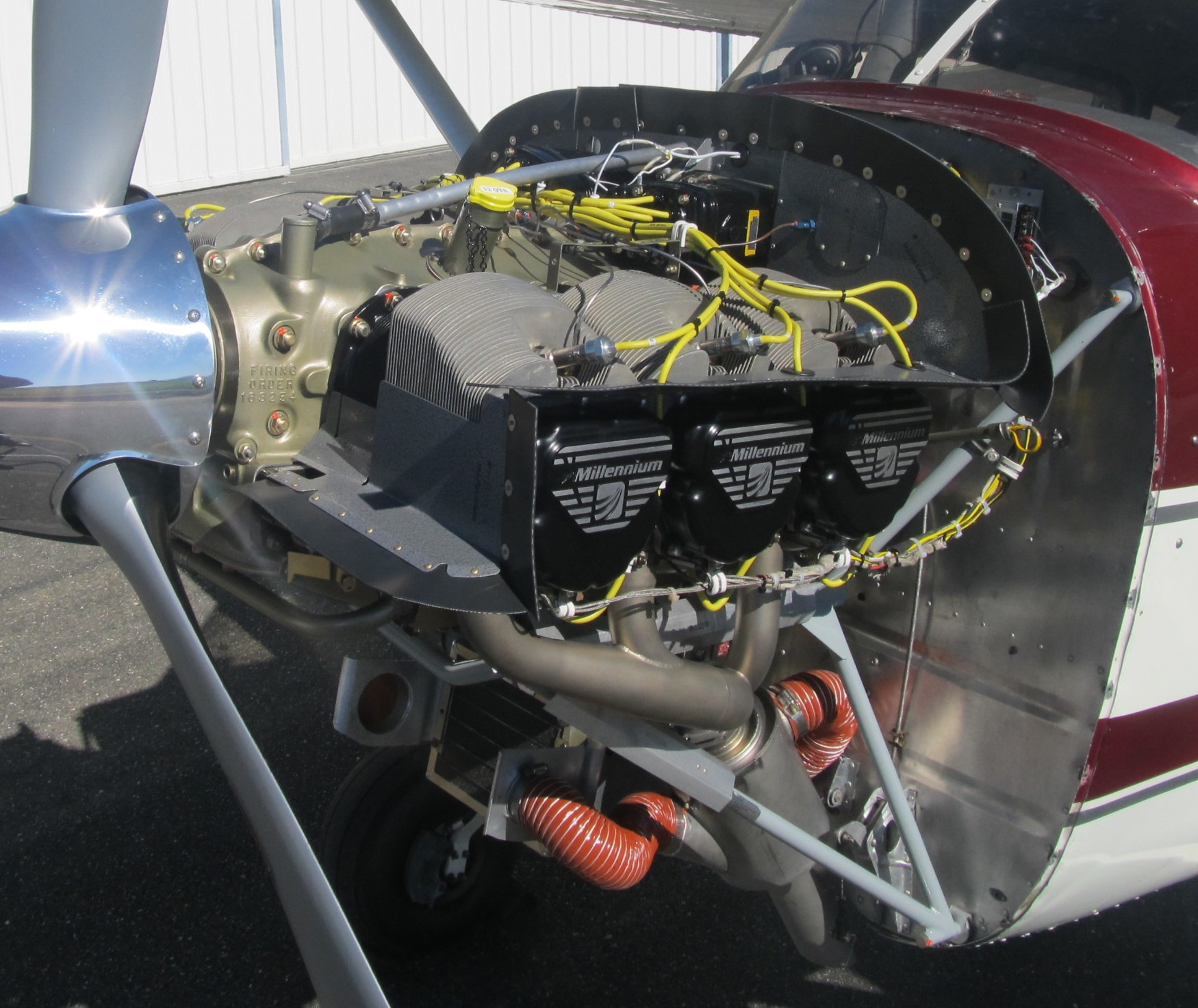 Engine Repair & Overhaul – West Air Aircraft Inc